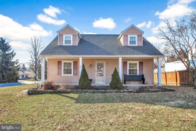 74 Covington Drive, SHREWSBURY, PA 17361 (#PAYK112274) :: The Heather Neidlinger Team With Berkshire Hathaway HomeServices Homesale Realty