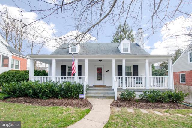 5912 Melvern Drive, BETHESDA, MD 20817 (#MDMC624726) :: Colgan Real Estate