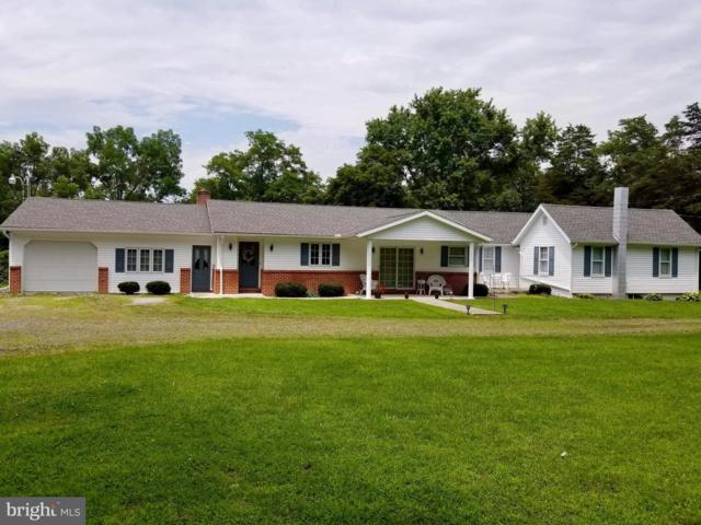 3428 Warm Spring Road, CHAMBERSBURG, PA 17202 (#PAFL161270) :: The Heather Neidlinger Team With Berkshire Hathaway HomeServices Homesale Realty