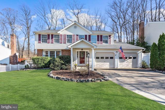6234 Garretson Street, BURKE, VA 22015 (#VAFX1001766) :: TVRG Homes
