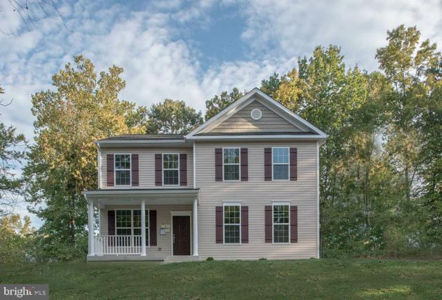 61 Quick Silver Court, LOCUST GROVE, VA 22508 (#VAOR131398) :: RE/MAX Cornerstone Realty