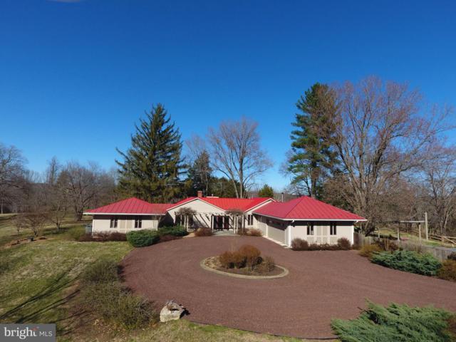 38052 Snickersville Turnpike, PURCELLVILLE, VA 20132 (#VALO356126) :: Blue Key Real Estate Sales Team
