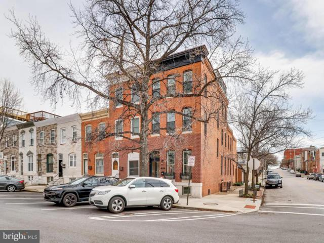 939 S Clinton Street, BALTIMORE, MD 21224 (#MDBA440716) :: Browning Homes Group