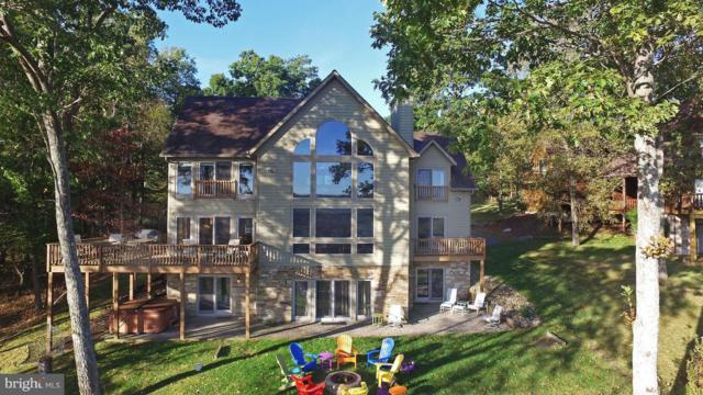 565 Deep Creek Highlands Road, MC HENRY, MD 21541 (#MDGA128896) :: Remax Preferred | Scott Kompa Group