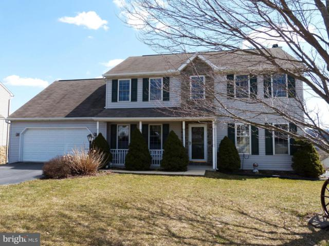 170 Rosalia Circle, YORK, PA 17402 (#PAYK112280) :: The Heather Neidlinger Team With Berkshire Hathaway HomeServices Homesale Realty