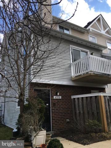 4350 Pembrook Village Drive #55, ALEXANDRIA, VA 22309 (#VAFX1001772) :: Tom & Cindy and Associates