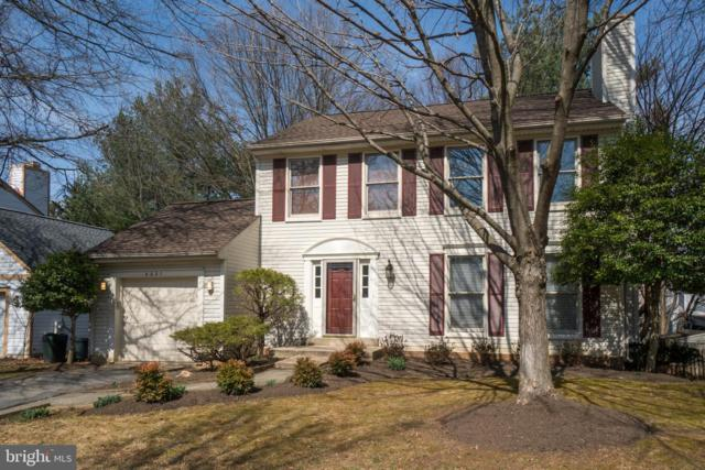 4021 Morningwood Drive, OLNEY, MD 20832 (#MDMC624734) :: The Speicher Group of Long & Foster Real Estate