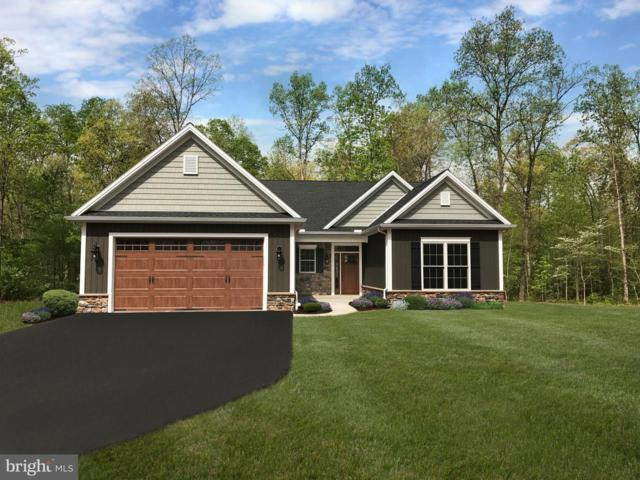 65 Onyx Road Lot 115, NEW OXFORD, PA 17350 (#PAAD105486) :: The Heather Neidlinger Team With Berkshire Hathaway HomeServices Homesale Realty