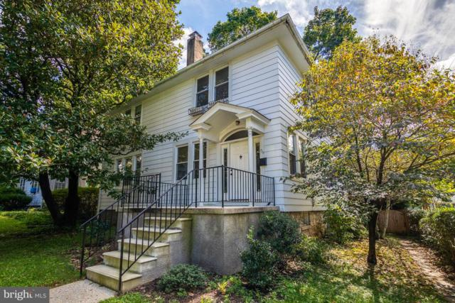 729 Gladstone Avenue, BALTIMORE, MD 21210 (#MDBA440720) :: Remax Preferred | Scott Kompa Group