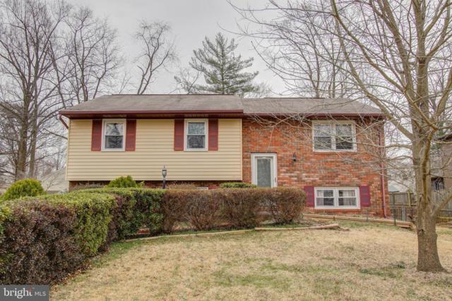 1189 Southview Drive, ANNAPOLIS, MD 21409 (#MDAA378166) :: Colgan Real Estate