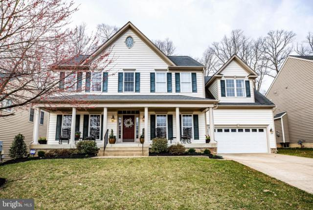 6018 W Copper Mountain Drive, SPOTSYLVANIA, VA 22553 (#VASP204276) :: Remax Preferred | Scott Kompa Group