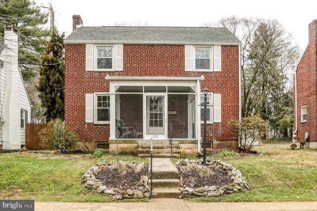 207 Walton Street, LEMOYNE, PA 17043 (#PACB110348) :: The Joy Daniels Real Estate Group