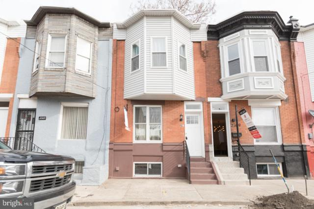 2311 Pierce Street, PHILADELPHIA, PA 19145 (#PAPH727928) :: Remax Preferred | Scott Kompa Group
