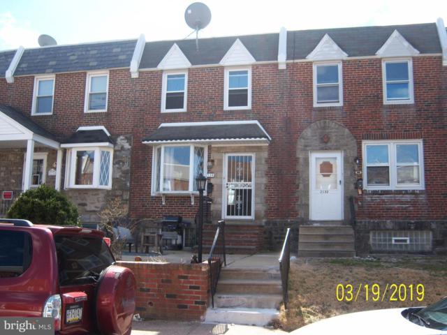 2134 Lardner Street, PHILADELPHIA, PA 19149 (#PAPH727932) :: Ramus Realty Group