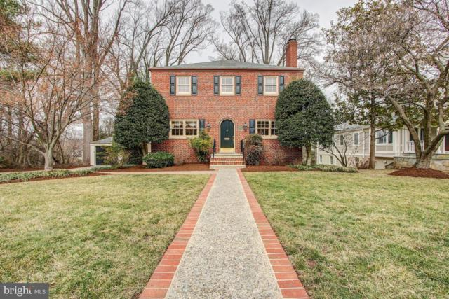 4209 Everett Street, KENSINGTON, MD 20895 (#MDMC624740) :: Colgan Real Estate