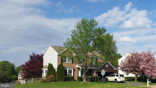 2832 Pulpit Hill Court, WOODBRIDGE, VA 22191 (#VAPW435704) :: The Putnam Group