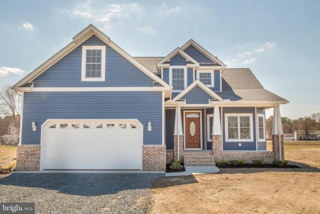 6764 Scarlett Way, SALISBURY, MD 21801 (#MDWC102326) :: Blue Key Real Estate Sales Team