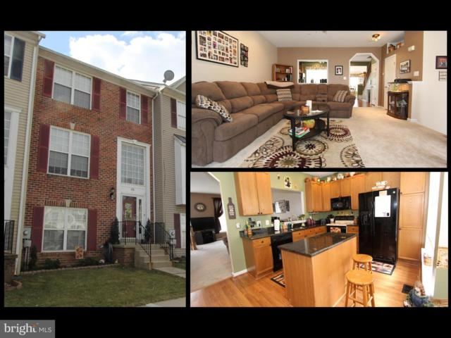 151 Harpers Way, FREDERICK, MD 21702 (#MDFR234534) :: RE/MAX Plus