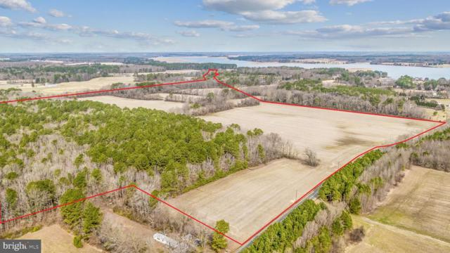 Windy Hill Road, TRAPPE, MD 21673 (MLS #MDTA133026) :: Maryland Shore Living | Benson & Mangold Real Estate