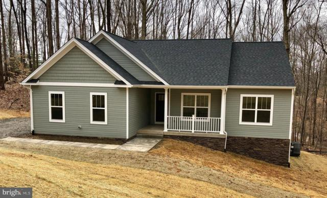15307 Jane Lane, MINERAL, VA 23117 (#VASP204278) :: Pearson Smith Realty