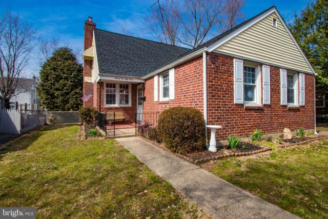2153 6TH Avenue, MORTON, PA 19070 (#PADE439676) :: RE/MAX Main Line