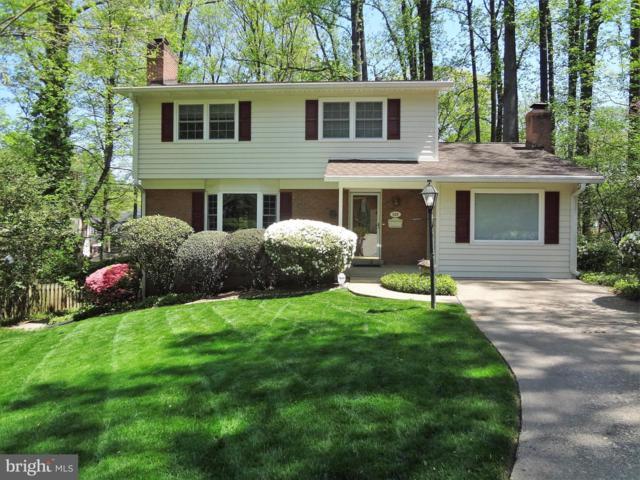 526 Poplar Drive, FALLS CHURCH, VA 22046 (#VAFA109214) :: TVRG Homes