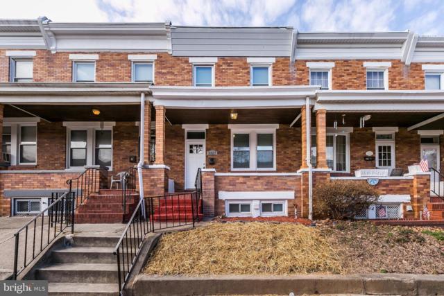 3327 Kenyon Avenue, BALTIMORE, MD 21213 (#MDBA440728) :: Great Falls Great Homes