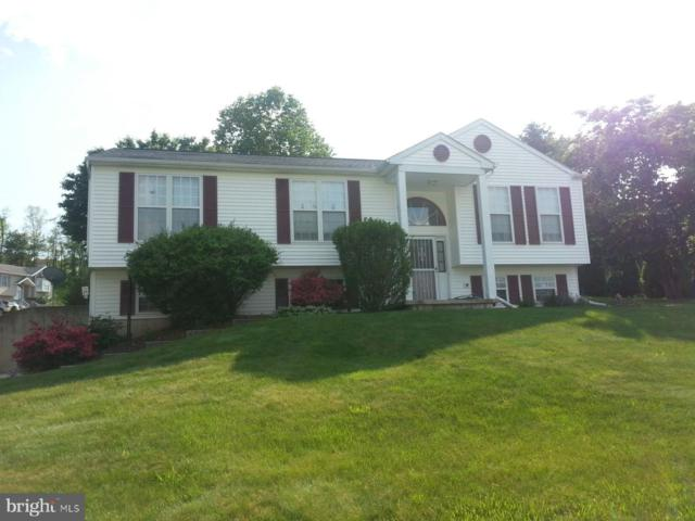 155 Reeser Drive, YORK HAVEN, PA 17370 (#PAYK112282) :: The Heather Neidlinger Team With Berkshire Hathaway HomeServices Homesale Realty