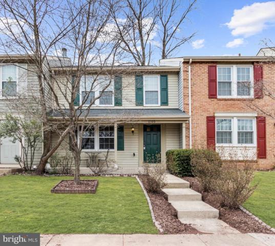 1105 Lopez Lane, HERNDON, VA 20170 (#VAFX1001802) :: TVRG Homes
