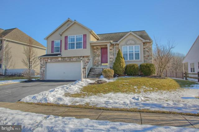 49 Misty Meadows, REINHOLDS, PA 17569 (#PALA124404) :: Benchmark Real Estate Team of KW Keystone Realty