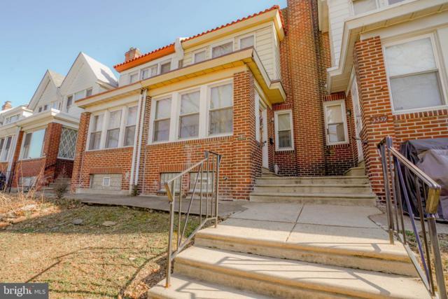 3337 Guilford Street, PHILADELPHIA, PA 19136 (#PAPH728000) :: Ramus Realty Group