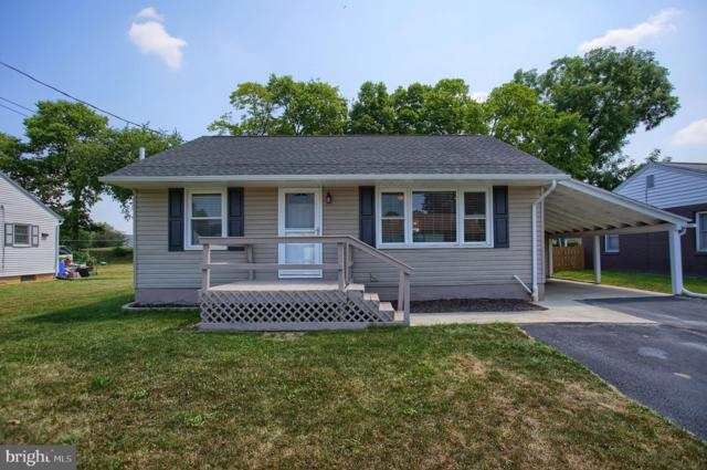 25 Maple Drive, MECHANICSBURG, PA 17050 (#PACB110356) :: Teampete Realty Services, Inc