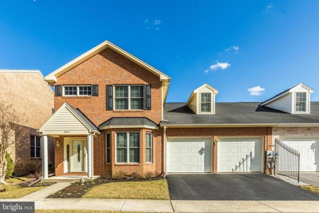 1844 Meridian Drive, HAGERSTOWN, MD 21742 (#MDWA159346) :: AJ Team Realty