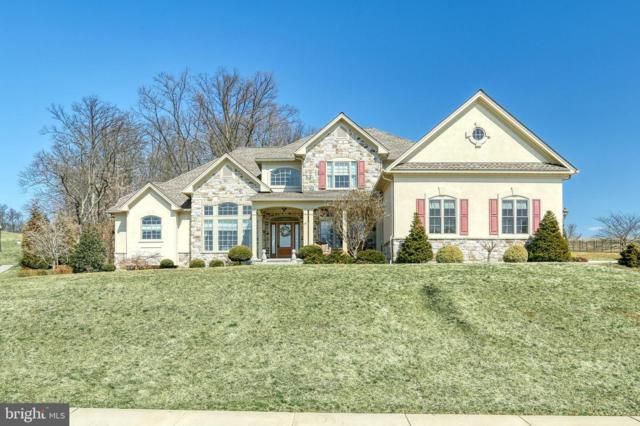522 Hamlet Dr W, SPRING GROVE, PA 17362 (#PAYK112286) :: Teampete Realty Services, Inc
