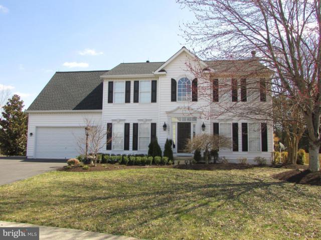 13617 Morris Court, GAINESVILLE, VA 20155 (#VAPW435722) :: Jacobs & Co. Real Estate