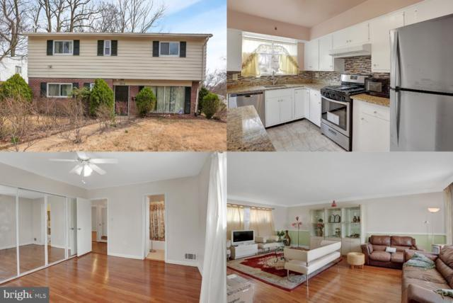 3816 Kayson Street, SILVER SPRING, MD 20906 (#MDMC624756) :: The Gus Anthony Team