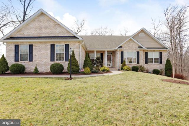 59 Tailwater Trce, FALLING WATERS, WV 25419 (#WVBE160994) :: AJ Team Realty