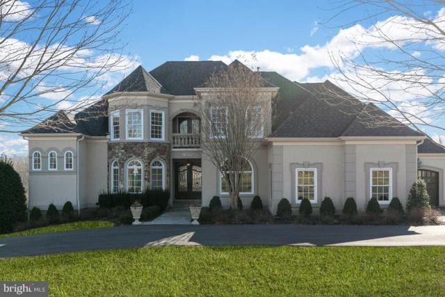15850 Spyglass Hill Loop, GAINESVILLE, VA 20155 (#VAPW435728) :: Colgan Real Estate