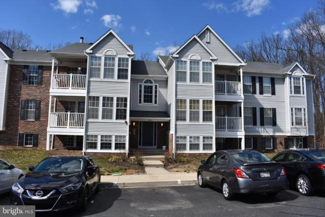 1302-G Clover Valley Way G, EDGEWOOD, MD 21040 (#MDHR223086) :: Great Falls Great Homes