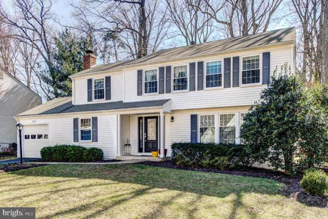 12821 Tewksbury Drive, OAK HILL, VA 20171 (#VAFX1001840) :: Colgan Real Estate
