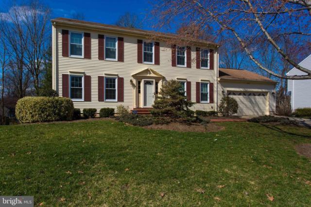 13948 Springstone Drive, CLIFTON, VA 20124 (#VAFX1001844) :: Colgan Real Estate