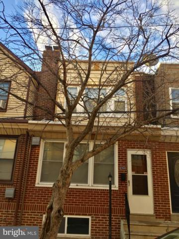 2744 Pierce Street, PHILADELPHIA, PA 19145 (#PAPH728024) :: Remax Preferred | Scott Kompa Group