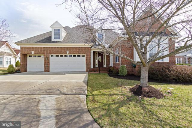 6301 Pasture View Place, GAINESVILLE, VA 20155 (#VAPW435730) :: Remax Preferred | Scott Kompa Group