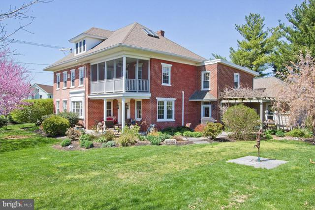 501 Cheltenham Court, LITITZ, PA 17543 (#PALA124410) :: The Heather Neidlinger Team With Berkshire Hathaway HomeServices Homesale Realty