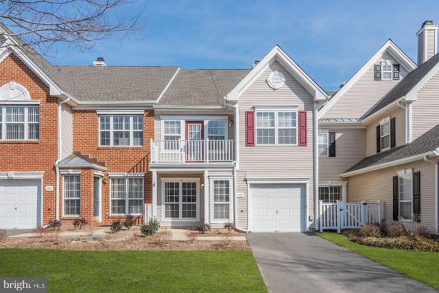 202 Deer Run Court, PENNINGTON, NJ 08534 (#NJME266982) :: Colgan Real Estate