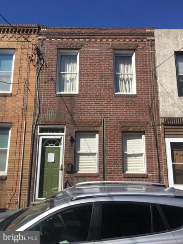 2010 S Darien Street, PHILADELPHIA, PA 19148 (#PAPH728036) :: REMAX Horizons