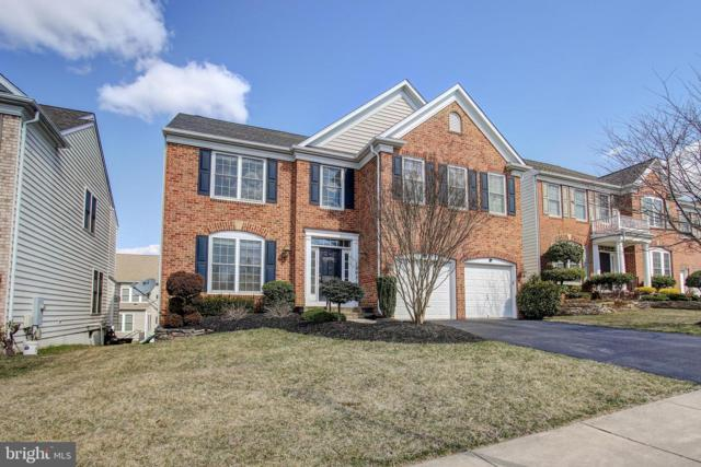 13031 Ethel Rose Way, BOYDS, MD 20841 (#MDMC624780) :: Great Falls Great Homes