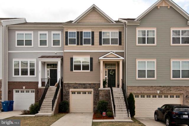 123 Kingsley Drive, WINCHESTER, VA 22602 (#VAFV145572) :: Great Falls Great Homes