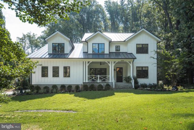 2005 Rhode Island Avenue, MCLEAN, VA 22101 (#VAFX1001862) :: TVRG Homes