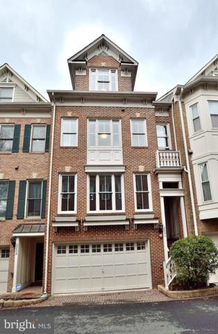 2334 N Van Buren Court, ARLINGTON, VA 22205 (#VAAR140650) :: Stello Homes